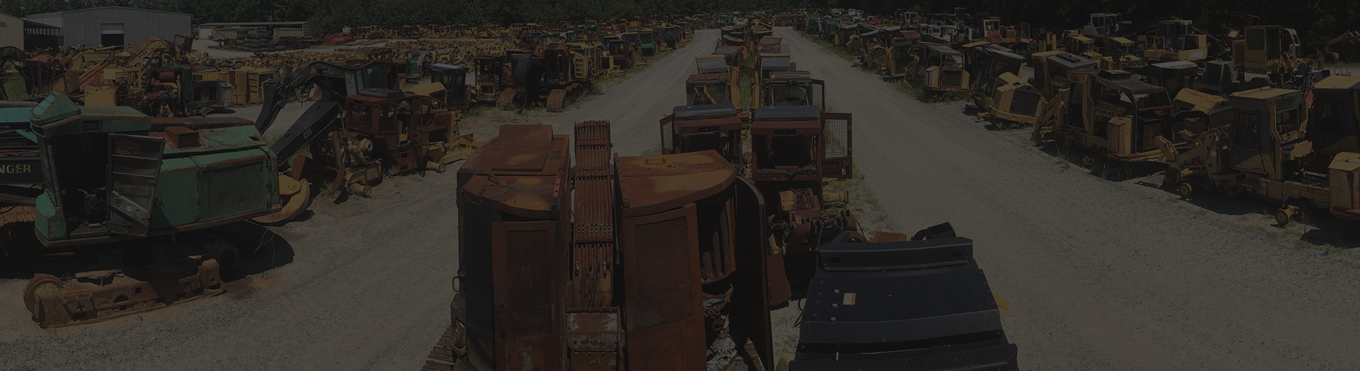 Used Logging Parts for Sale