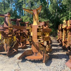 Tigercat SW5702 SN 572868 saw head for sale