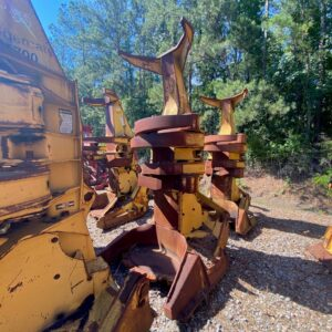 Tigercat SW5701 726 SN 571177 used saw head for sale