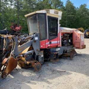 2007 Prentice 2470 SN PB19559 dismantled for Prentice 2470 used parts