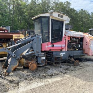 2007 Prentice 2470 SN PB19550 dismantled for Prentice 2470 used parts