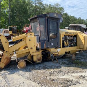 2008 Cat 563 SN HA19627 dismantled for Cat 563 used parts