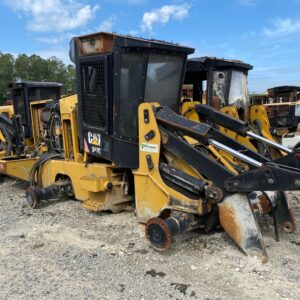 2012 Cat 563C SN JCB00276 dismantled for Cat 563C used parts
