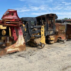 2012 Cat 563C SN JCB00294 dismantled for Cat 563C used parts