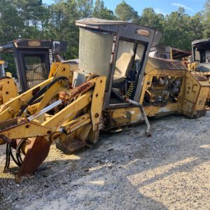2004 Timber King TK360 dismantled for used Timber King TK360 used parts