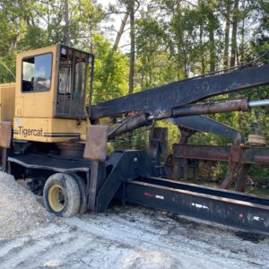 1998 Tigercat 230 SN 2300180 dismantled for Tigercat 230 used parts