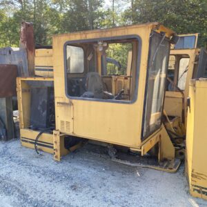 Tigercat 220 SN 2200131 dismantled for Tigercat 220 used parts