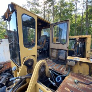 2002 Tigercat 240B SN 2400750 dismantled for Tigercat 240B used parts