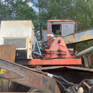 1996 Prentice D410D SN 410P52309 dismantled for Prentice 410D used parts