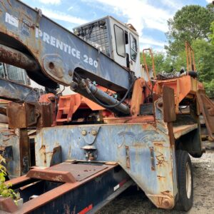 2002 Prentice 280 SN 57588 dismantled for Prentice 280 used parts