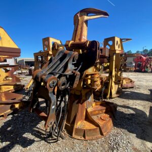 Tigercat ST5702 SN 572730 saw head for sale