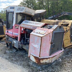 2008 Prentice 2470 SN PB19696 dismantled for Prentice 2470 used parts