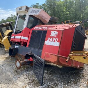 2007 Prentice 2470 SN PB19418 dismantled for Prentice 2470 used parts