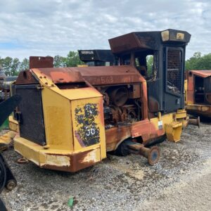 2011 Caterpillar 563 SN HA19963 dismantled for Cat 563 used parts