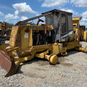 Prentice 490 SN SK15245 dismantled for Prentice 490 used parts