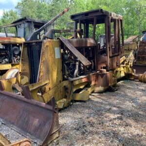 Prentice 490 SN SK15262 dismantled for Prentice 490 used parts