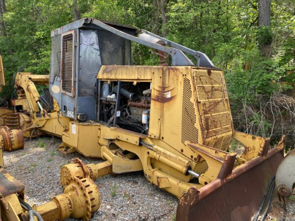 2005 CTR 950 SN SK15291 dismantled for CTR 950 used parts