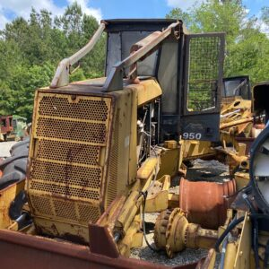 2005 CTR 950 SN SK15248 dismantled for CTR 950 used parts