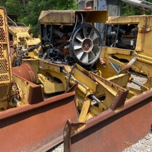2005 CTR 950 SN SK15232 dismantled for CTR 950 used parts