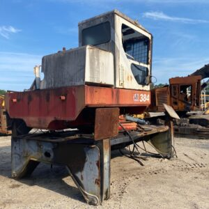 2001 Prentice D384 SN 384P57791 dismantled for Prentice 384 used parts