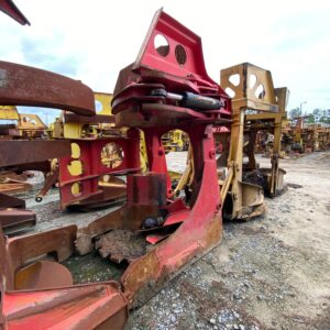 Prentice SH56B SN A8200202 used saw head for sale