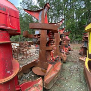 Prentice SC57 SN A2700218 used saw head for sale
