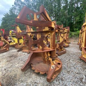 Tigercat DW5603 SN 561761 used saw head for sale