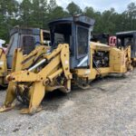 2005 Hydro Ax 570 SN HA18910 dismantled for Hydro Ax 570 used parts