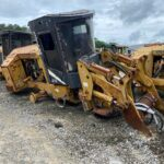 2004 Hydro Ax 470 SN HA18444 dismantled for Hydro Ax 470 used parts