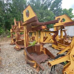 Tigercat DW5602 SN 561277 used saw head for sale