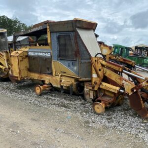 2002 Hydro Ax 411EXP SN 7922 dismantled for Hydro Ax 411EXP used parts