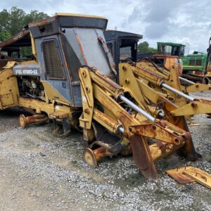 1997 Hydro Ax 511EX SN 6259 dismantled for Hydro Ax 511EX used parts