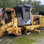 2005 Hydro Ax 470 SN HA18982 dismantled for Hydro Ax 470 used parts