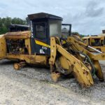 2001 Hydro Ax 570 SN 7888 dismantled for Hydro Ax 570 used parts
