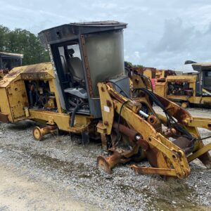 2003 Hydro Ax 470 SN HA18310 dismantled for Hydro Ax 470 used parts