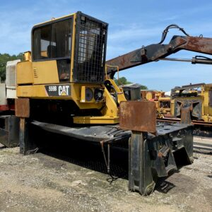 2012 Cat 559B SN 559PR65480 dismantled for Cat 559B used parts