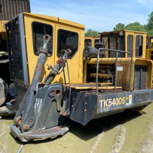 2004 Timberking TK540DS SN PR59895 dismantled for Timberking TK540 used parts