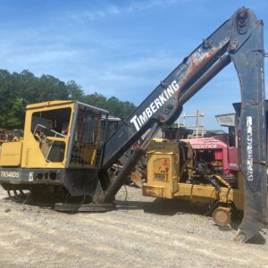 2004 Timberking TK540DS SN PR59789 dismantled for Timberking TK540 used parts