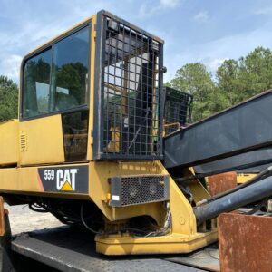2006 Cat 559 SN PR63074 dismantled for Cat 559 used parts