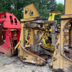 Tigercat DW5603 SN 562327 used saw head for sale