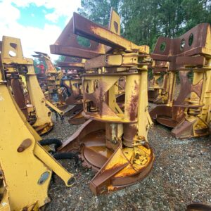 Tigercat DW5603 SN 562248 used saw head for sale