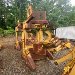 Tigercat DW5501 SN 551572 used saw head for sale