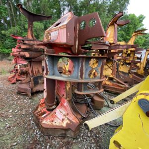 Prentice SH50 SN PA15437 used saw head for sale