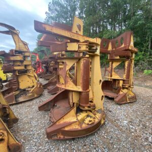 Tigercat DW5603 SN 562016 used saw head for sale